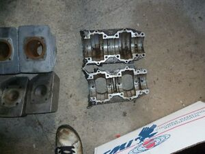 377cc engine crank cases Kingston Kingston Area image 1