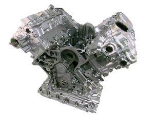 Moteur V6 3.2 FSI Audi A4/A6 (REBUILT À 100%)