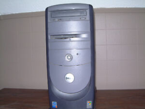 DELL DIMENSION 4300