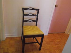 Ensemble de meubles pour amateur de raffinement