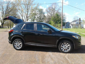 Mazda SUV for lease take-over, great shape, lots of mileage left