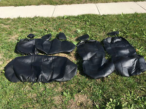 Seat Covers (full set) Kitchener / Waterloo Kitchener Area image 1