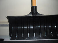 Snow removal tool- snow cleaner tool.