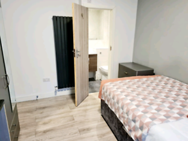 Ensuite room available now HA3 AREA
