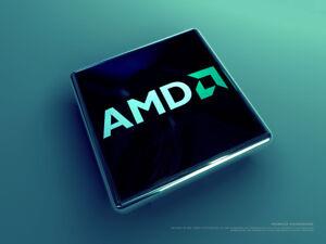 AMD FX-770K**A10-7800**A8-7600**X4-830