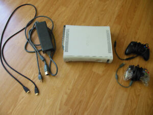 Xbox 360 & controllers