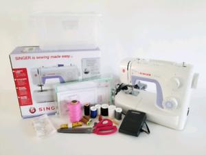 Singer Simple sewing machine kit