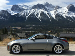 Great Condition, Low Km - Nissan 350Z