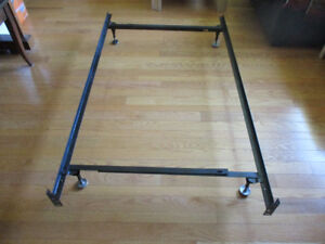 Bed Frame for Twin/Double/Queen