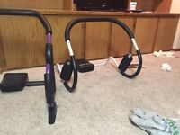 Free: ab rollers
