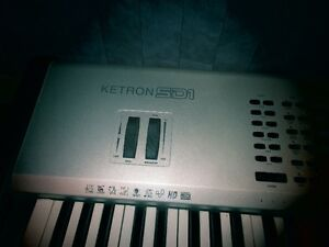 keyboard solton sd1 West Island Greater Montréal image 4