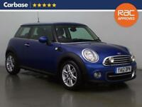 2012 MINI HATCHBACK 1.6 Cooper D London 2012 3dr