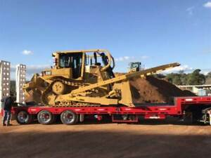 Dozer for Hire With operator. Cat D6T. All kinds of work. Pickering Brook Kalamunda Area Preview