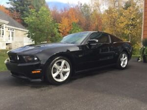 2010 Ford Mustang GT Coupé (2 portes)