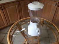 Cookworks Juicer & Blender