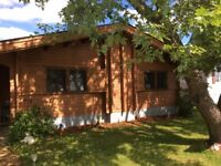 Open House Saturday July 21st 2018-613 15th Avenue North kenora