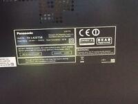 Panasonic viera for sale spares ore repair