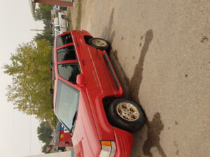 1997 Jeep Cherokee Other