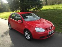 2008 VW GOLF 1.9 DIESEL FOR SALE!! COMES WITH 12 MONTHS WARRANTY!! FINANCE OPTIONS AVAILABLE!