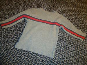 Boys Size 4 Long Sleeve Light Sweater by GAP