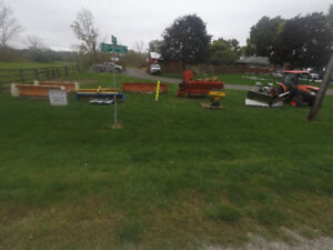 Snow Equipment For sale