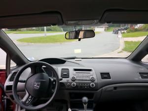 2007 Honda Civic - Low kms