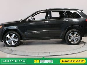 2015 Jeep Grand Cherokee LIMITED 4X4 A/C TOIT CUIR BLUETOOTH MAG