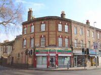 Lovely modern studio flat in Stratford, E15