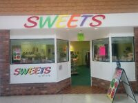Sweet tooth! Candy store - Sweets by Bell Candy