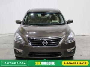 2013 Nissan Altima 2.5 SV AUTO A/C TOIT MAGS CAMÉRA RECUL