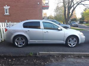 Chevrolet Cobalt Sport (SS)  2008