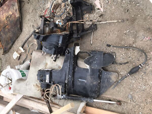 inboard / outboard parts