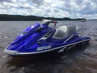 2011 Yamaha waverunner vxr 1.8L H.O mint condition