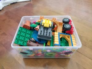 Lego Duplo Diego