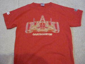 Castroneves T-Shirt
