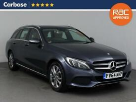 2014 MERCEDES BENZ C CLASS C220 BlueTEC Sport Premium 5dr Auto Estate