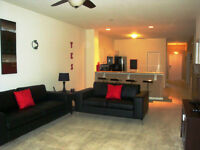Newley Decorated Three bedroom Condo For Rent