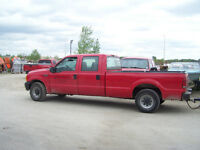 1999 Ford F-350 SUPERDUTY DIESEL - SOLD