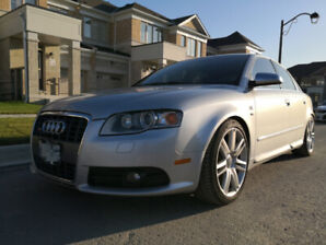 2008 Audi S4 Manual for sale !!!