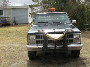 1984 Chevrolet Other Pickup Truck