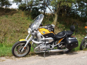 R1200C Independent RARE SIX SPEED  $5650 Certified