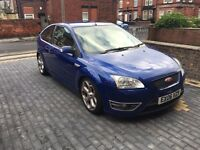 Ford Focus st2 2.5 petrol turbo 2006 FSH 07459810102