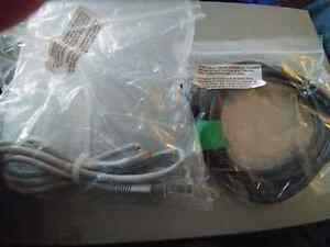 2 Used Ethernet Cables