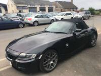 BMW Z4 2.5si Sport Roadster 06/06