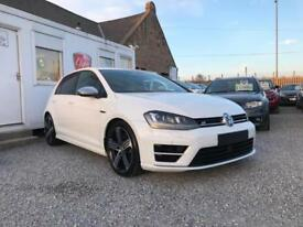 2016 (16) Volkswagen Golf R 4Motion 2.0 TSI DSG ( 300 bhp )