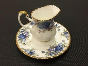 Royal Albert Moonlight Rose - Misc Pieces Prince George British Columbia image 1