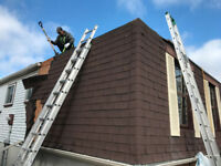 ★★Free Estimate For Roofing Services ★★