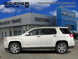 2013 GMC Terrain SLT-1  -Navigation-Backup Camera-Leather-