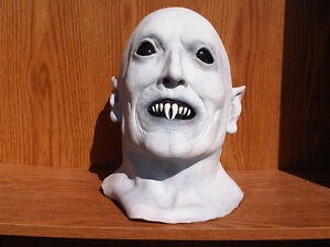 large collection  masks & display busts haunted house halloween Peterborough Peterborough Area image 6