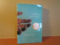 A Million Little Pieces-Oprahs book club